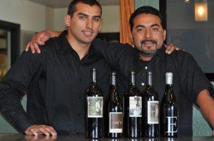 Bodega de Edgar, Paso Robles wines, California winemakers