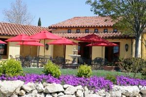 San Antonio Winery, wine country, Paso Robles