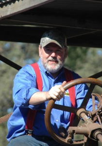 Tom Madden, Pioneer Day, Paso Robles, Roblan of the Year